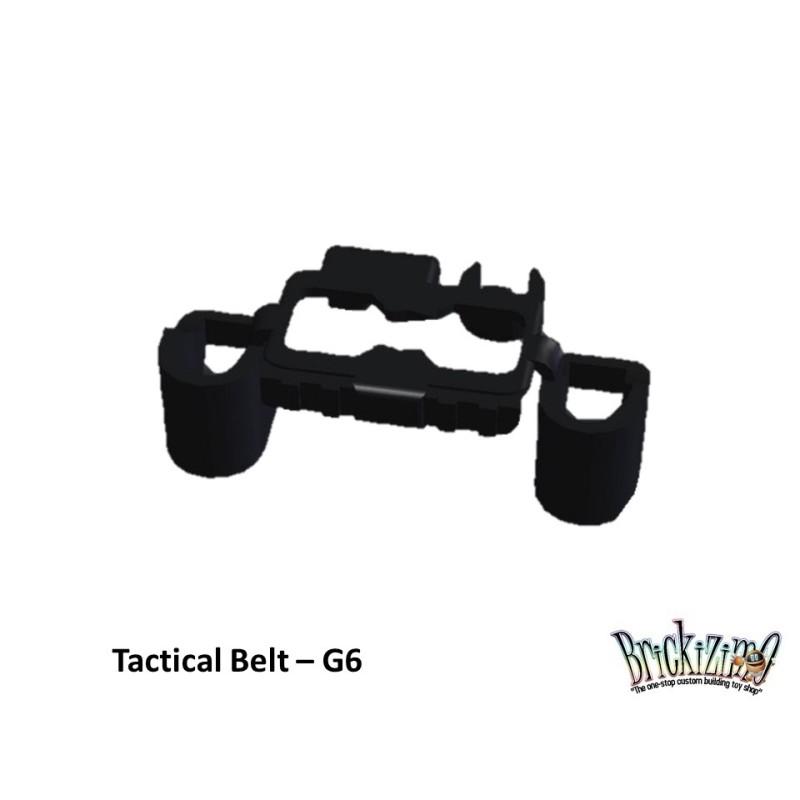 Tactical Belt - G6