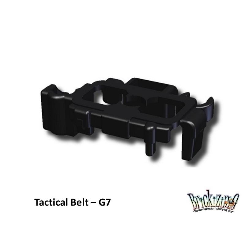 Tactical Belt - G7