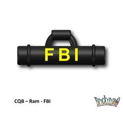 CQB Ram FBI