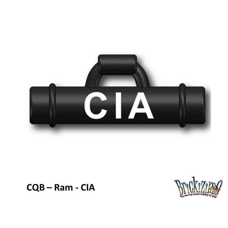 CQB Stormram CIA