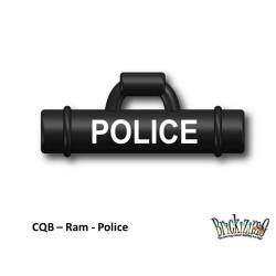 CQB Ram Police