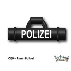 CQB Rammbock Polizei