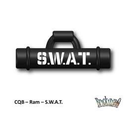 CQB Ram S.W.A.T.