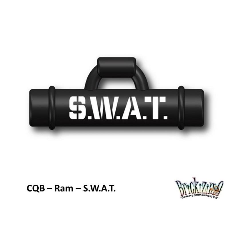 CQB Stormram S.W.A.T.