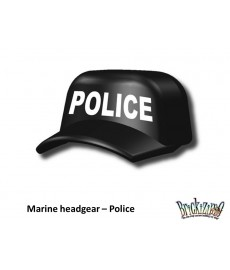 Marine Headgear Police