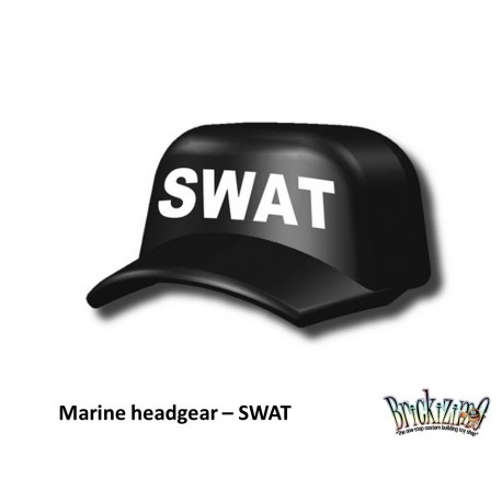 Marine Headgear SWAT
