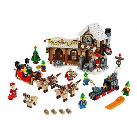 LEGO ® Santa's Workshop - 10245