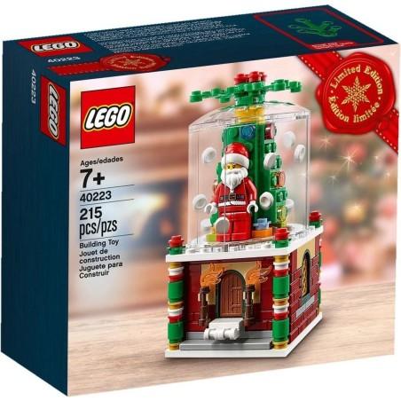 LEGO ® Schneekugel