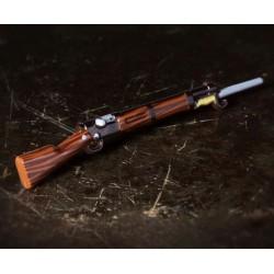 Brickmania® Perfect Caliber™ BrickArms® Lebel 1886 w/Bayonet