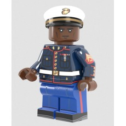 USMC Dress Uniform - Male