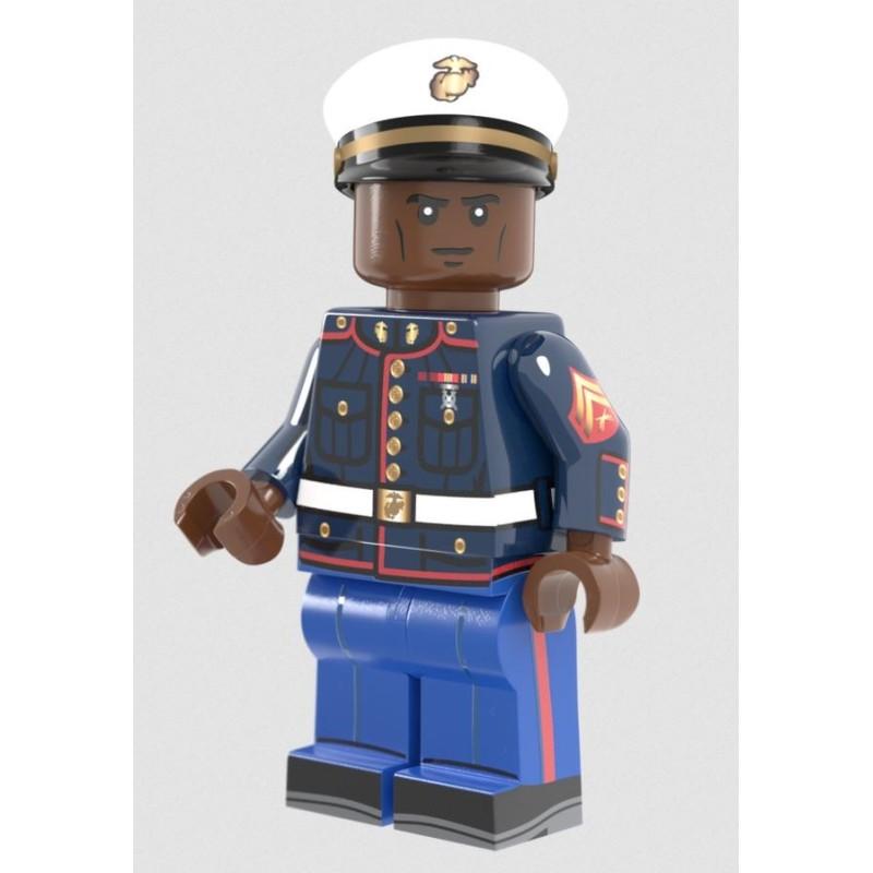 USMC Dress Uniform - Man