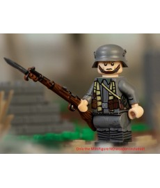 Brickmania WWI German Infantry