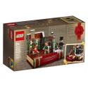 LEGO® Hommage an Charles Dickens - 40410