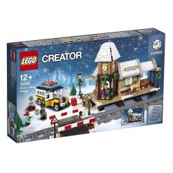 LEGO ® Winter Village Station - 10259