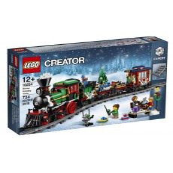 LEGO ® Santa