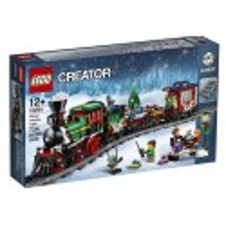 LEGO ® Creator Expert Winter Holiday Train - 10254