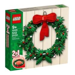 LEGO® Christmas Wreath 2-in-1 - 40426