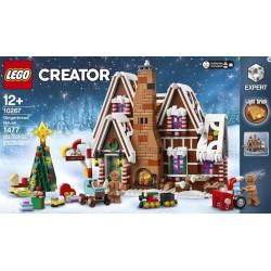 LEGO ® Gingerbread House - 10267