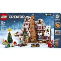 LEGO ® Gingerbread House - 10267
