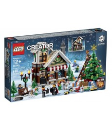 LEGO® Creator Expert Winter Village Toy Shop - 10249