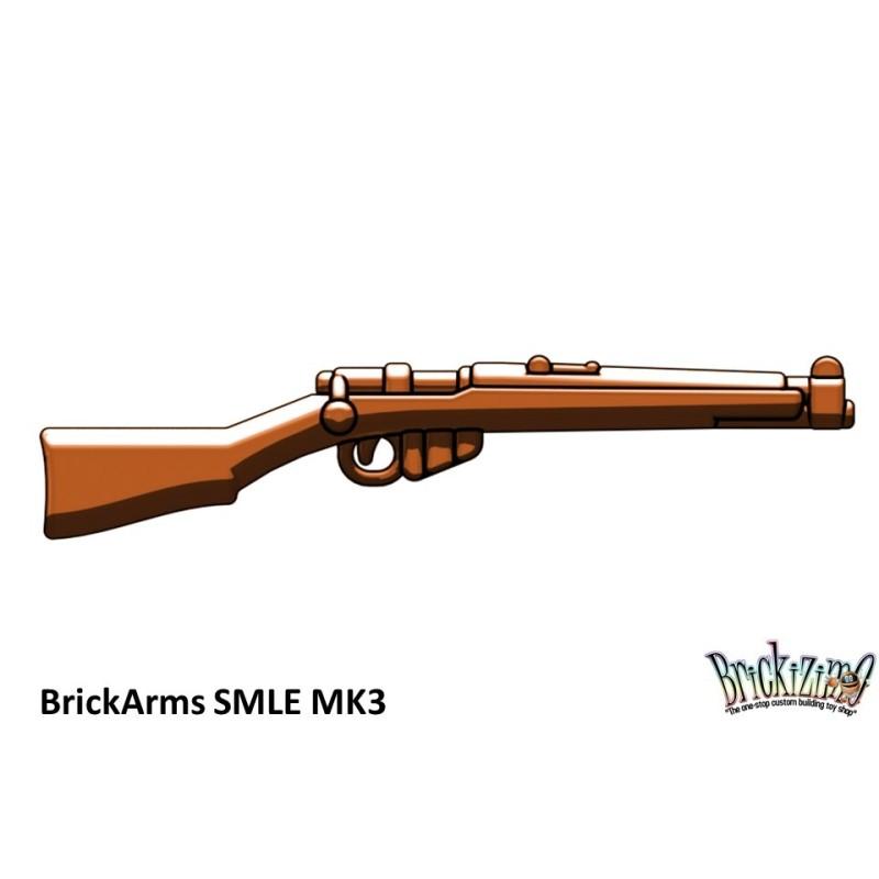 SMLE Mk3