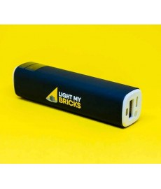 USB Power Bank (3350 mAh)