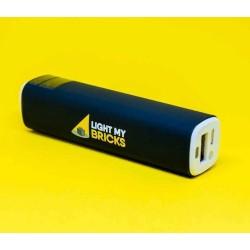USB Power Bank (3350 mAh)