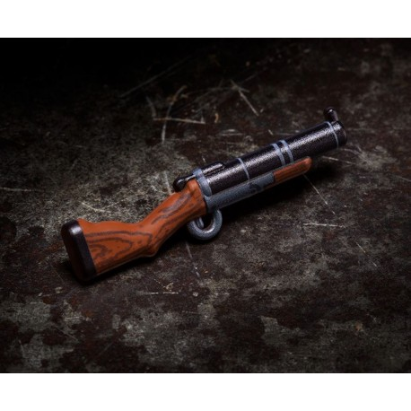 Brickmania® Perfect Caliber™ BrickArms® M79 Grenade Launcher