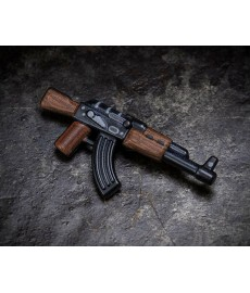 Brickmania® Perfect Caliber™ BrickArms® AKM
