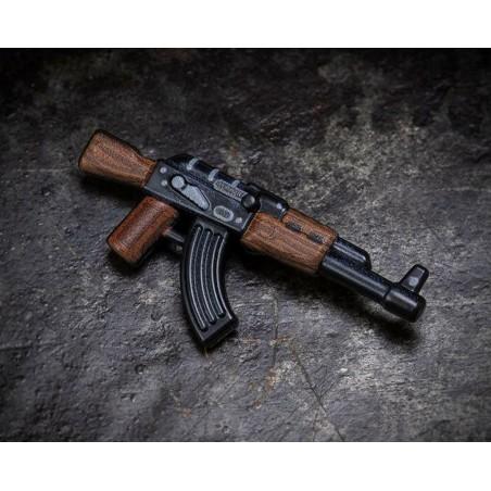 Brickmania® Perfect Caliber™ BrickArms® AKM