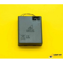 AA batterijpack
