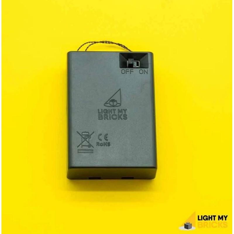 AA Batteriepack