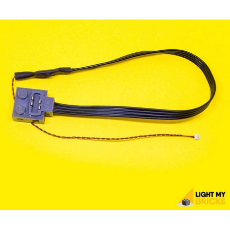 LEGO Power Functions Kabel