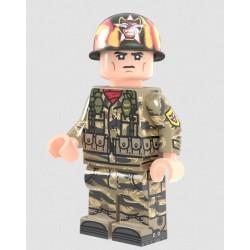 Vietnam War ARVN Ranger