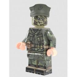 Vietnam War USMC Sniper
