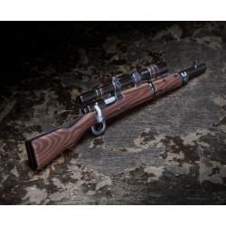 Brickmania® Perfect Caliber™ BrickArms® M1903 USMC Sniper Rifle