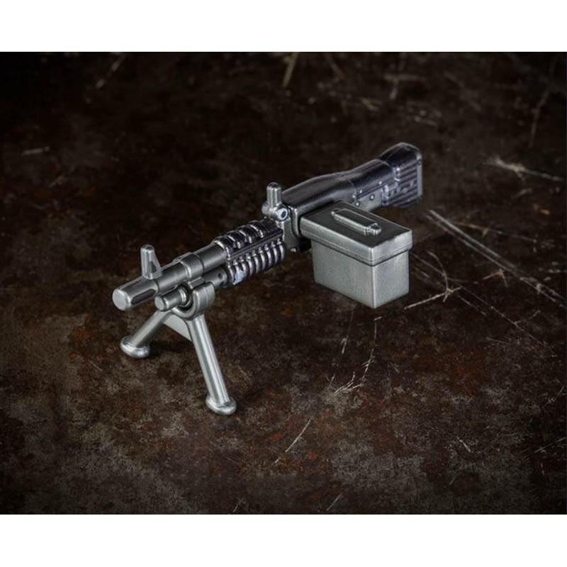 Brickmania® Perfect Caliber™ BrickArms® M60