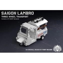 Saigon Lambro