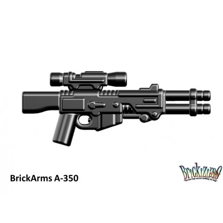 BrickArms A-350
