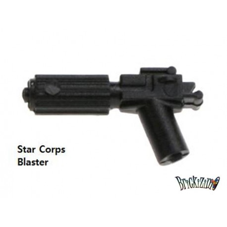 Custom Star Wars - Star Corps Blaster - The Little Arms Shop