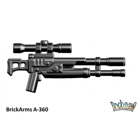 BrickArms A-360