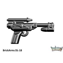 BrickArms DL-18