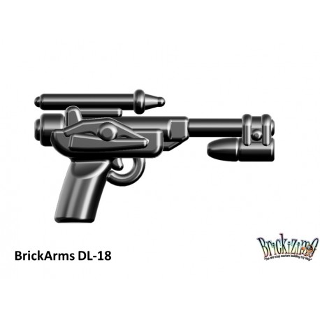 BrickArms DL-18