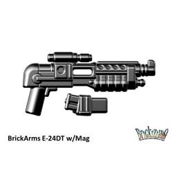 BrickArms E-24DT w/Mag