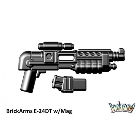 BrickArms E-24DT w/Mag