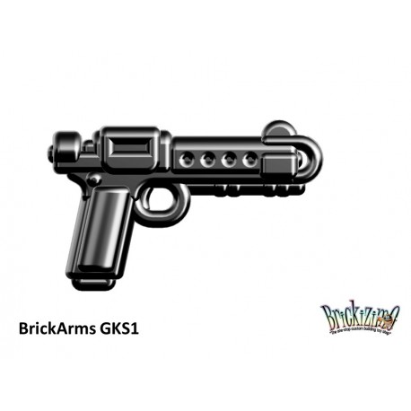 BrickArms GKS-1