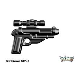 BrickArms GKS-2