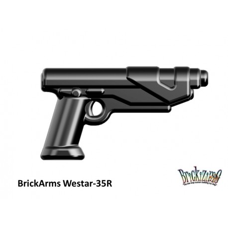 BrickArms Westar-35R