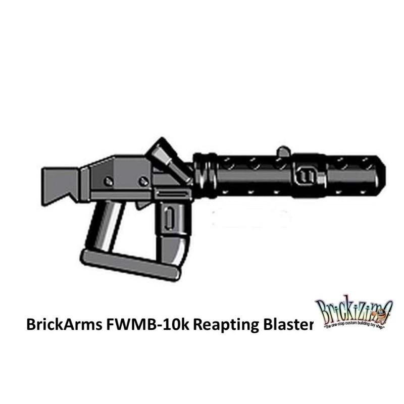 BrickArms FWMB-10k Reapting Blaster