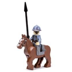 WW1 French Cavalry Lancer